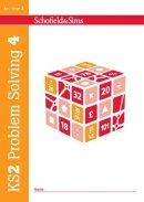 Montague-Smith, Ann - KS2 Problem Solving Book 4 - 9780721711386 - V9780721711386