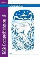 Warren, Celia - KS2 Comprehension Book 2 - 9780721711553 - V9780721711553