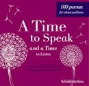 Warren, Celia - Time to Speak and a Time to Listen - 9780721712253 - V9780721712253