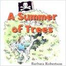 Robertson, Barbara - Summer of Trees - 9780722342725 - V9780722342725