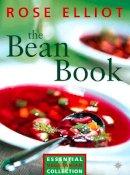 Rose Elliot - The Bean Book - 9780722539477 - V9780722539477