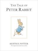 Potter, Beatrix - The Tale of Peter Rabbit - 9780723247708 - 9780723247708