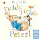 Potter, Beatrix - Peter Rabbit: Tickle Tickle Peter! - 9780723267201 - V9780723267201