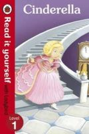 Ladybird - Cinderella - Read it Yourself with Ladybird - 9780723272670 - V9780723272670