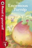 Ladybird - The Enormous Turnip: Read it Yourself with Ladybird - 9780723272786 - KTG0015929