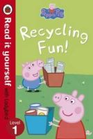 Ladybird - Peppa Pig: Recycling Fun - Read it Yourself with Ladybird - 9780723272847 - V9780723272847