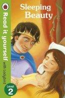 Ladybird - Sleeping Beauty - Read it Yourself with Ladybird - 9780723272922 - V9780723272922