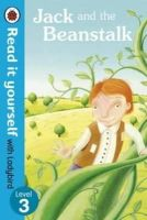 Ladybird - Jack and the Beanstalk - Read it Yourself with Ladybird - 9780723273004 - 9780723273004