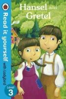 Ladybird - Hansel and Gretel - Read it Yourself with Ladybird - 9780723273196 - 9780723273196