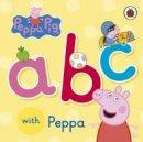 NA - Peppa Pig: ABC with Peppa - 9780723292098 - V9780723292098