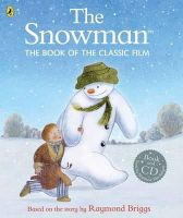 Briggs, Raymond - The Snowman: The Book of the Classic Film - 9780723293071 - V9780723293071