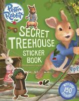 Beatrix Potter - Peter Rabbit Animation: Secret Treehouse Sticker Book - 9780723295815 - V9780723295815