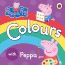 Ladybird - Peppa Pig: Colours - 9780723297833 - 9780723297833