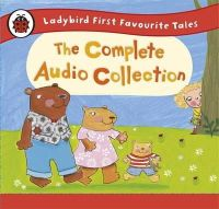 Ladybird, Ladybird - Ladybird First Favourite Tales: the Complete Audio Collection - 9780723298113 - V9780723298113