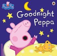 Peppa Pig - Peppa Pig: Goodnight Peppa - 9780723299318 - 9780723299318
