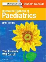 - Illustrated Textbook of Paediatrics, 5e - 9780723438717 - V9780723438717