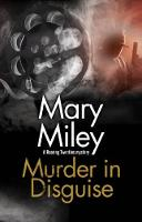 Miley, Mary - Murder in Disguise (A Roaring Twenties Mystery) - 9780727887146 - V9780727887146