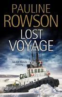 Rowson, Pauline - Lost Voyage (An Art Marvik Thriller) - 9780727887320 - V9780727887320