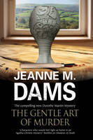 Dams, Jeanne M. - The Gentle Art of Murder - 9780727894007 - V9780727894007