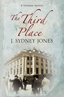Jones, J  Sydney - Third Place, The: A Viennese Historical Mystery (A Viennese Mystery) - 9780727894243 - V9780727894243
