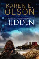 Olson, Karen E. - Hidden: First in a new mystery series - 9780727894397 - V9780727894397