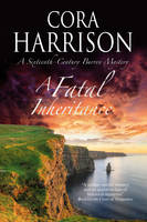 Harrison, Cora - Fatal Inheritance, A: A Celtic historical mystery set in 16th century Ireland (A Burren Mystery) - 9780727894755 - V9780727894755
