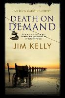 Kelly, Jim - Death on Demand: A Shaw and Valentine police procedural (A Shaw and Valentine Mystery) - 9780727895110 - V9780727895110