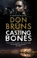 Bruns, Don - Casting Bones: A new voodoo mystery series set in New Orleans (A Quentin Archer Mystery) - 9780727895318 - V9780727895318