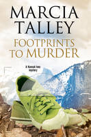 Talley, Marcia - Footprints to Murder (A Hannah Ives Mystery) - 9780727895585 - V9780727895585