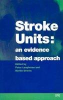 - Stroke Units - 9780727912114 - V9780727912114