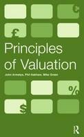 Armatys, John, Askham, Phil, Green, Mike - Principles of Valuation - 9780728205680 - V9780728205680