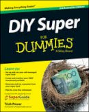 Power, Trish - DIY Super For Dummies - 9780730315346 - KOC0017408