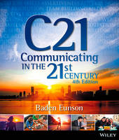 Eunson, Baden - Communicating in the 21st Century - 9780730315476 - V9780730315476