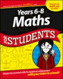 Consumer Dummies - Years 6-8 Maths for Students Dummies Education Series - 9780730326731 - V9780730326731