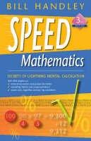 Handley, Bill - Speed Mathematics - 9780731407811 - V9780731407811