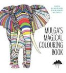 Mulga - Mulga's Magical Colouring Book - 9780733634949 - V9780733634949