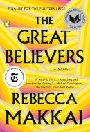 Makkai, Rebecca - The Great Believers - 9780735223530 - 9780735223530
