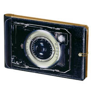 Galison - Vintage Camera Photo Album - 9780735304987 - V9780735304987