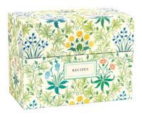 Morris, William - V&A William Morris Recipe Box - 9780735332638 - V9780735332638