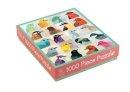 Geninne D. Zlatkis - Avian Friends 1000 Piece Puzzle - 9780735333413 - V9780735333413