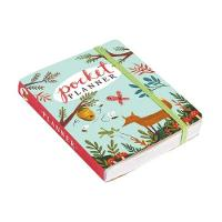 Yasmin Imamura - Forest Friends Pocket Planner - 9780735336353 - V9780735336353