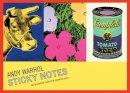 Andy Warhol - Warhol's Greatest Hits Sticky Notes - 9780735336759 - V9780735336759