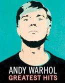 Andy Warhol - Warhol Greatest Hits Keepsake Box - 9780735336766 - V9780735336766