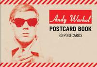 The Andy Warhol Foundation - Andy Warhol Postcard Set - 9780735338487 - V9780735338487