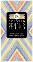 - Colored Pencil Set - 9780735346994 - V9780735346994