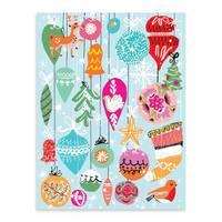 Galison - Twinkle And Shine Large Embellished Notecards - 9780735347731 - V9780735347731