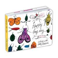 Mudpuppy - Andy Warhol Happy Bug Day - 9780735347960 - V9780735347960