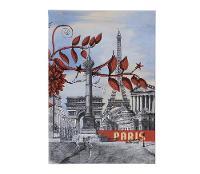 Lacroix, Christian - Paris A5 Softcover Notebook - 9780735350267 - V9780735350267