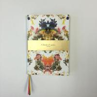Lacroix, Christian - Ps'ikat A5 Notebook - 9780735350311 - V9780735350311
