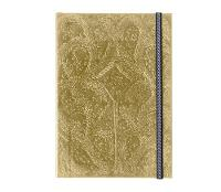 Lacroix, Christian - Gold B5 Paseo Notebook - 9780735350434 - V9780735350434